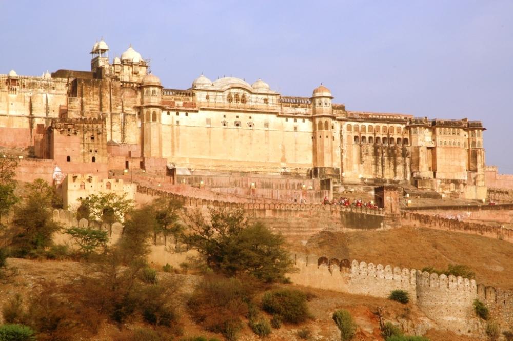 viaggio di gruppo in india tour di 10 giorni